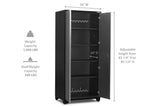 NewAge Pro Series 36 inch Locker - ShopStorageCabinets.com