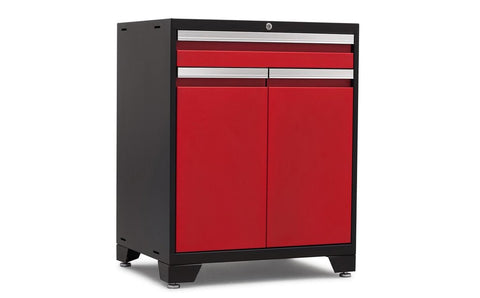 NewAge Pro Series Split Base Cabinet - ShopStorageCabinets.com