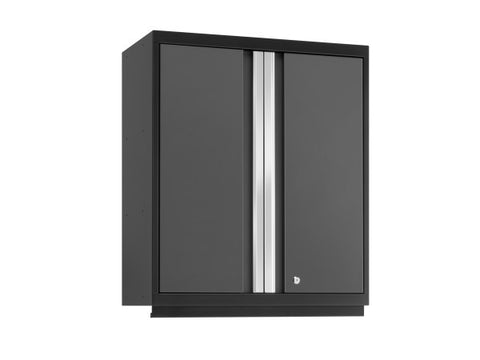 NewAge Pro 3.0 Series Tall Wall Cabinet - ShopStorageCabinets.com