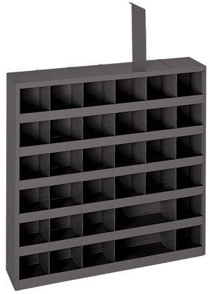 Model 314-95 Adjustable Bin Cabinet - ShopStorageCabinets.com