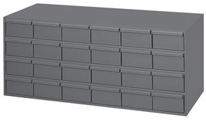 Model 014-95 Thirty  Drawer Cabinet - ShopStorageCabinets.com