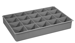 Model 124-95-20 Large 20 Compartment Insert - ShopStorageCabinets.com