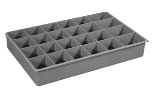 Model 124-95-24 Large 24 Compartment Insert - ShopStorageCabinets.com
