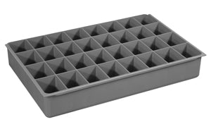 Model 124-95-32 Large 32 Compartment Insert - ShopStorageCabinets.com