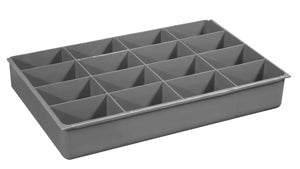 Model 229-95-16 Small 16 Compartment Insert - ShopStorageCabinets.com