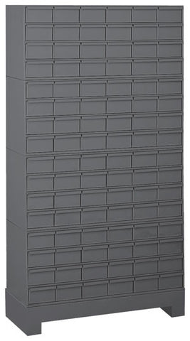 Model 022-95 Ninety Six Drawer Cabinet System - ShopStorageCabinets.com