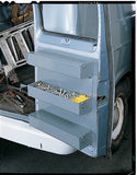 Model 806-95  Triple Tray Van Door Rack - ShopStorageCabinets.com
