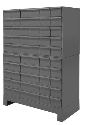 Model 028-95 Sixty Extra Deep Drawer Cabinet System - ShopStorageCabinets.com