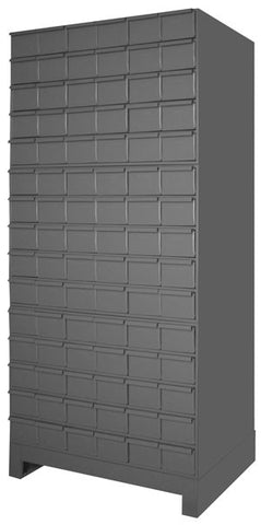 Model 026-95 90 Drawer Cabinet System - ShopStorageCabinets.com
