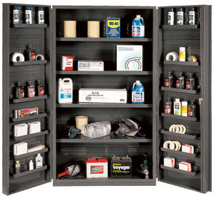 48x24x84 HD 14 Gauge Locker w/Door Shelves - ShopStorageCabinets.com
