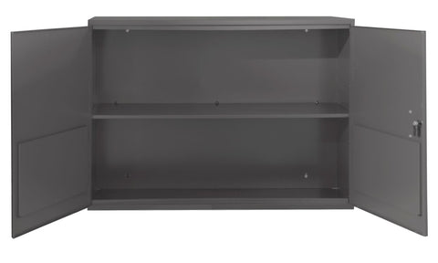 Model 060-95-WFS Fixed Shelf Cabinet 33-3/4 inches wide - ShopStorageCabinets.com