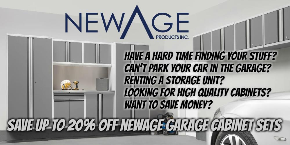 NewAge Sale