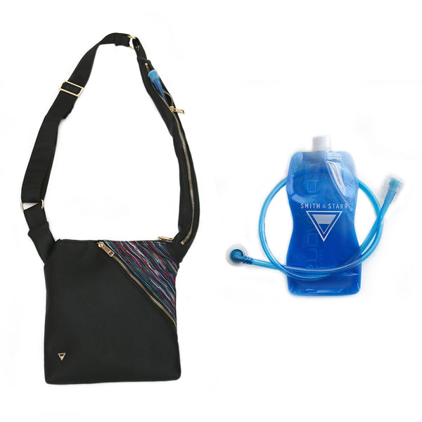 The Conway - hydration handbag