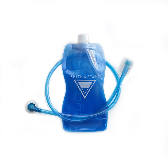 Custom-fit Water Pouch & Tube