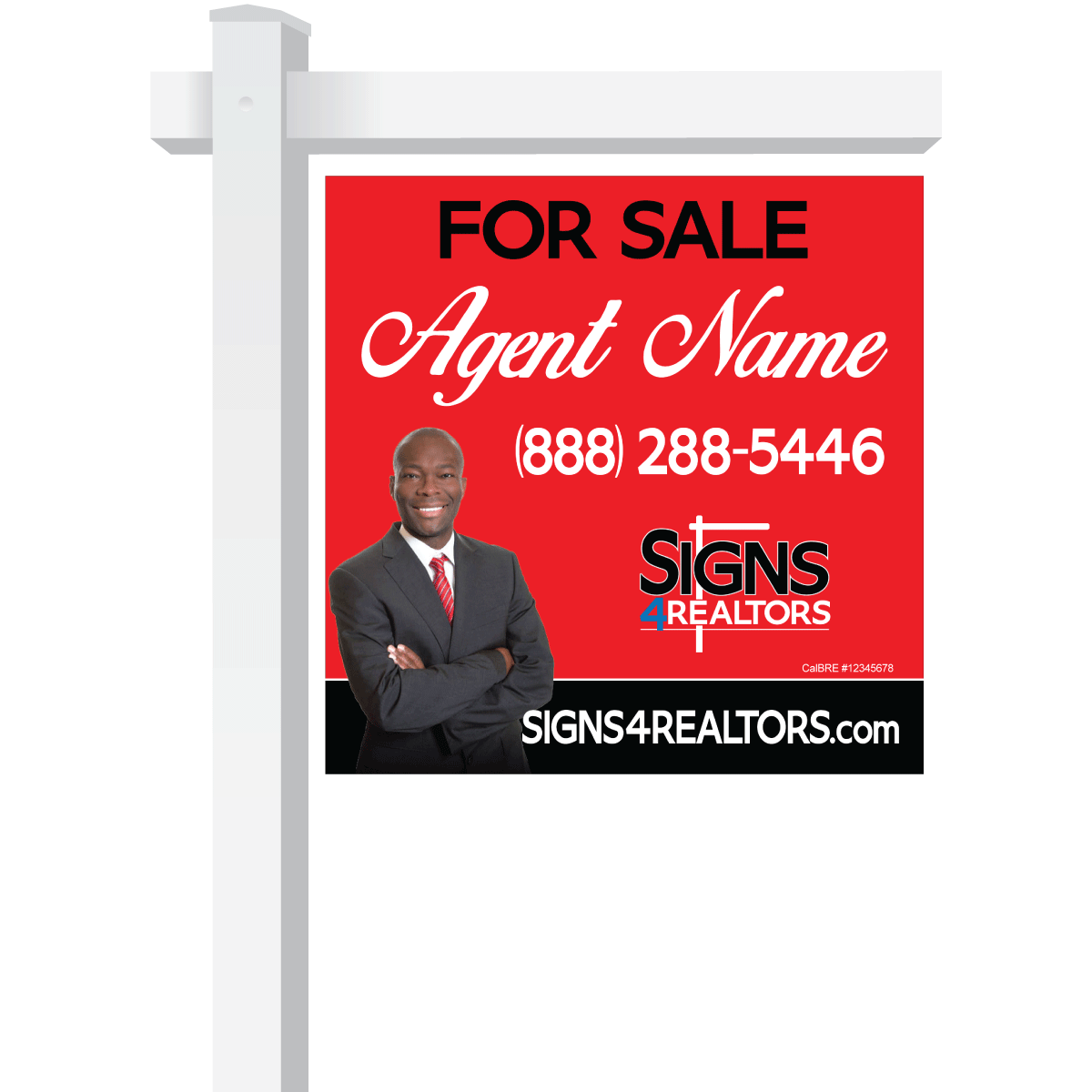 forsale sign