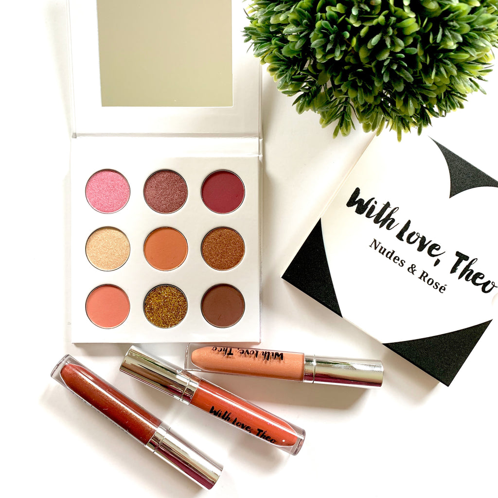Nudes & Rosé Bundle Deal