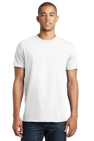 V100 - White T-shirt - 4X-Large