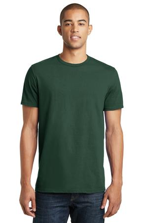V100 - Forest Green T-shirt - 4X-Large