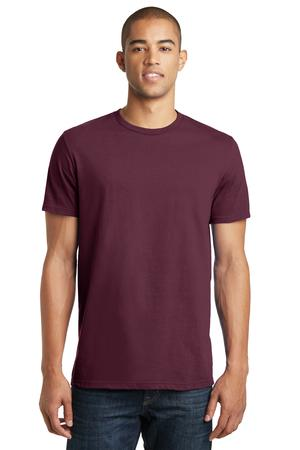 V100 - Maroon T-shirt - 4X-Large