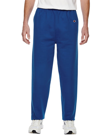 V600 - Royal Blue Cotton Fleece Sweatpant - 2X-Large