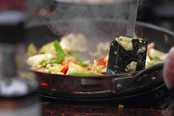 Why Hot Food is Healthier