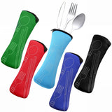 Portable Cutlery Set