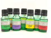 Essential Oil and Blends