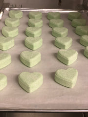Solid Shampoo Bars - 2.5 oz - 70-80 uses