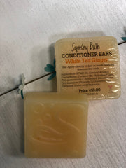 Sold Conditioner Bars - 2.0 oz - 70-80 uses
