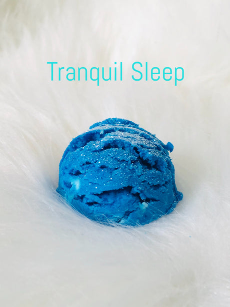 Tranquil Sleep Bubble Scoop