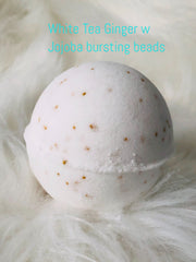 Bursting Beads Bath Bomb - 4.5 oz