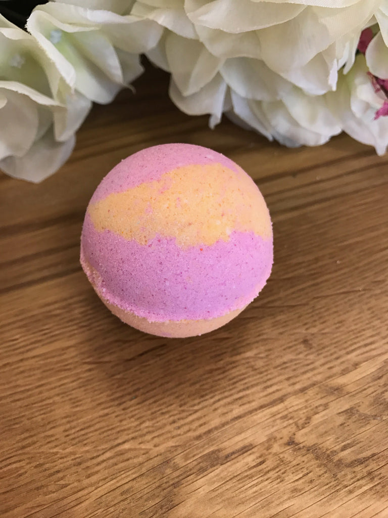 Apple Mango Tango Mini Bath Bomb - 2.5 oz