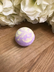 Purple People Eater Mini Bath Bomb - 2.5 oz