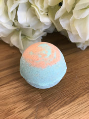 Cucumber Melon Mini Bath Bomb - 2.5 oz