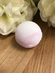 Guavaberry Goji Mini Bath Bomb - 2.5 oz