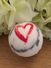 50 Shades of Grey Bath Bomb - 4.5 oz
