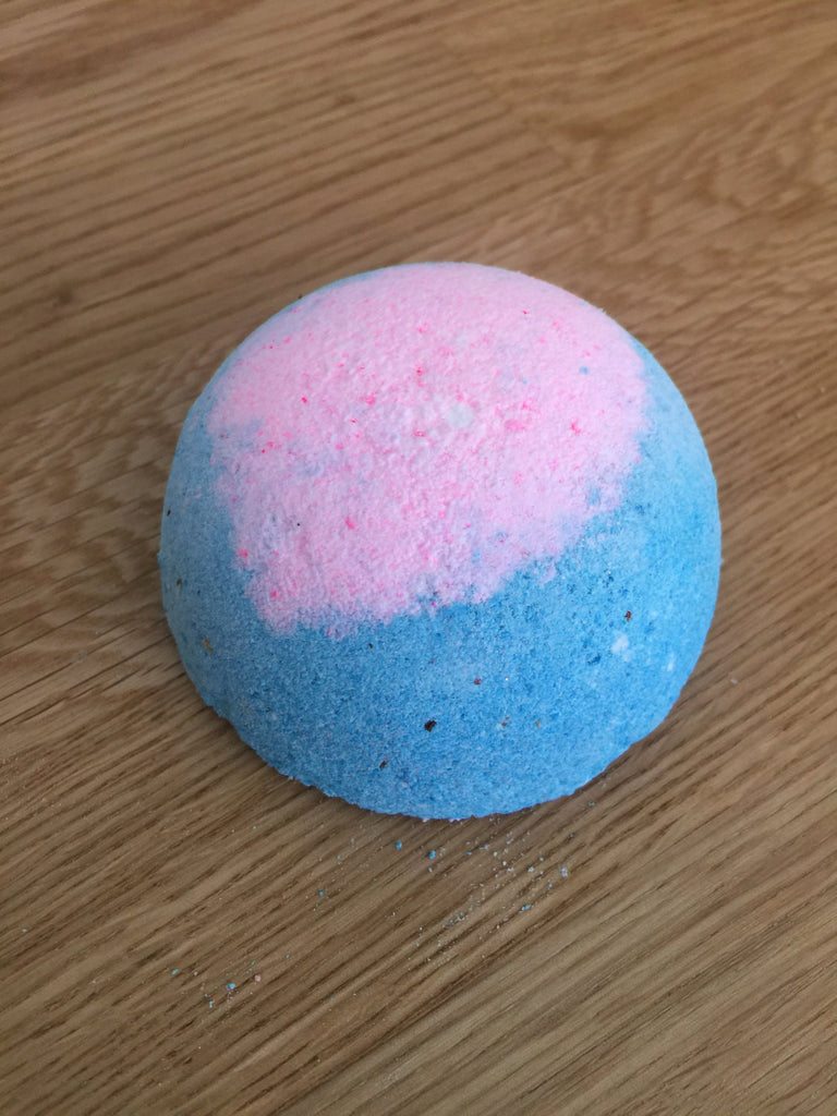 Moonlight and Roses Shower Bomb - 4.5 oz