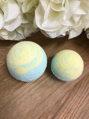 Coconut Lime Mini Bath Bomb - 2.5 oz