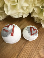 Fifty Shade of Grey Mini Bath Bomb - 2.5 oz
