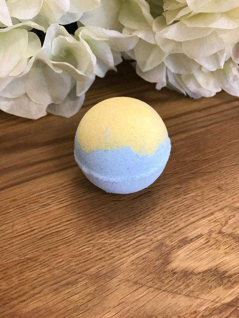 Beach House Mini Bath Bomb - 2.5 oz