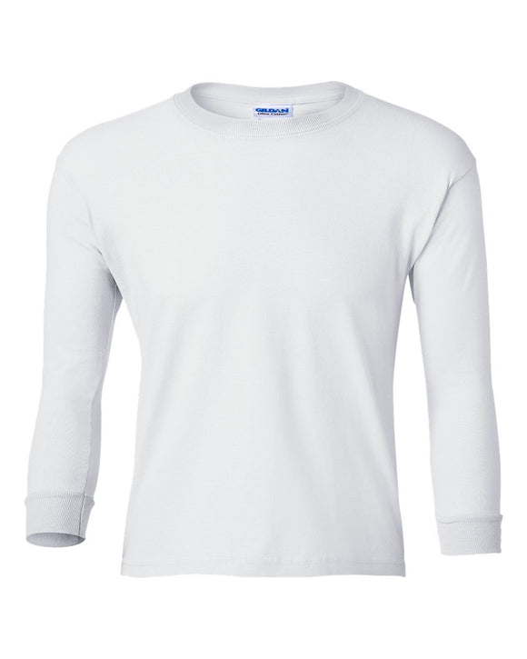 Clothing: Youth Long Sleeve Shirt