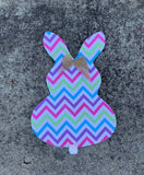Easter : Bunny Flag