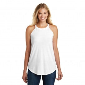 Clothing : Triblend Round Neck Tank