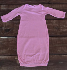 Baby : Sleep Sack Gown