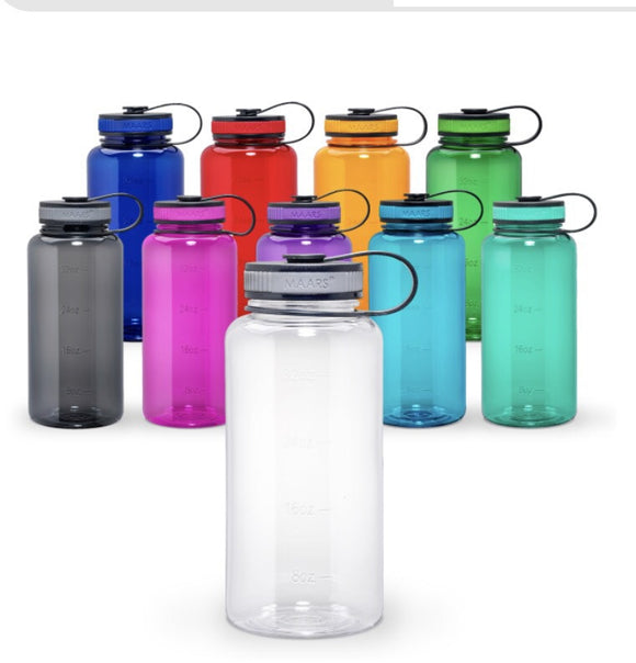 Drinkware : Wide Mouth Water Bottles