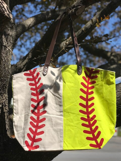Bags: Canvas Sport Blanks