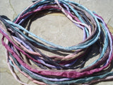 Jewelry Making Silk Cords, Bulk Wholesale Silk Cording