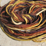 Brownies Silk Cords Assorment, Silk Strings