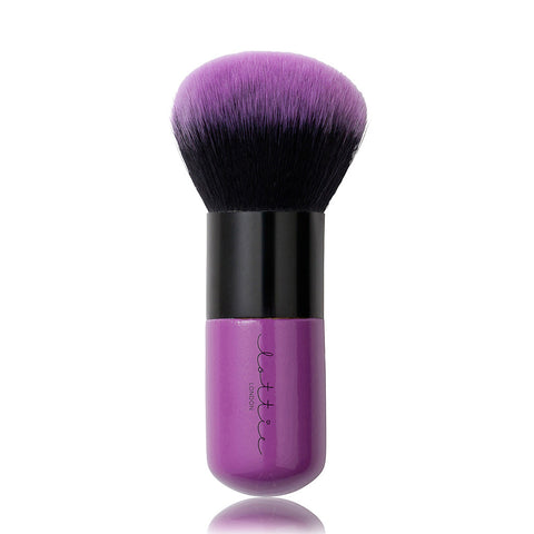 Kabuki Babe Brush - Lottie London Australia