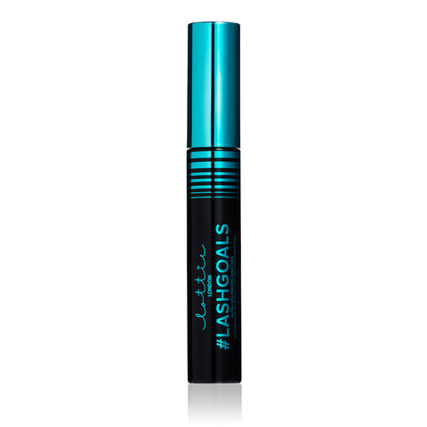 #LASHGOALS - ULTRA VOLUMISING MASCARA - Lottie London Australia